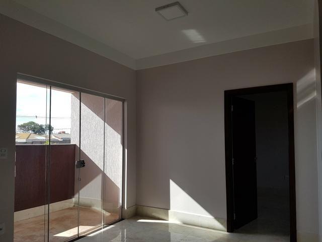 Vende este sobrado no condomínio Bella La vitta em sertaozinho SP cel. 016 99169 26 42 - Foto 13