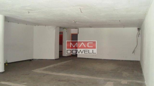 Sala comercial de 235 m², Centro, Rio de Janeiro