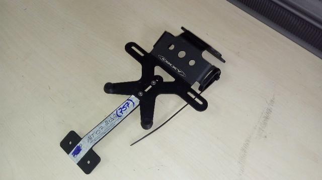 Eliminador de rabeta Oxxy, Yamaha MT 07 - Foto 5