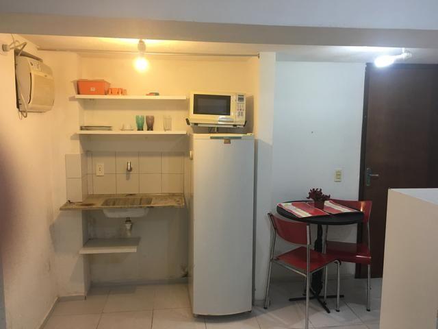 Apartamento no Studio boa viagem - Foto 8