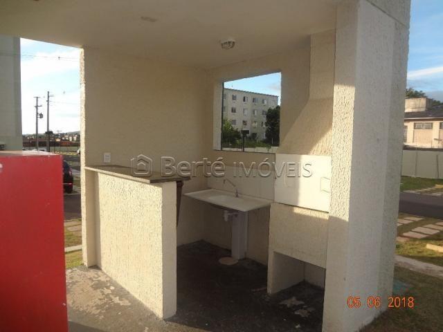 Apartamento para alugar com 2 dormitórios em Cavalhada, Porto alegre cod:BT7615 - Foto 17
