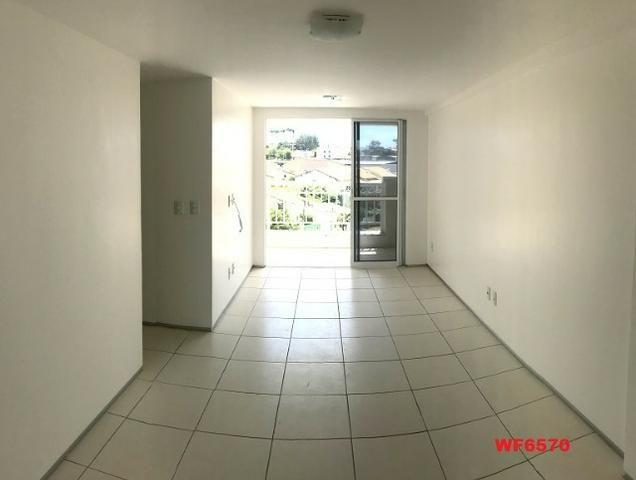 AP1086 Parc du Soleil, apartamento no Cambeba, 3 quartos, 2 vagas, próx Washington Soares - Foto 4