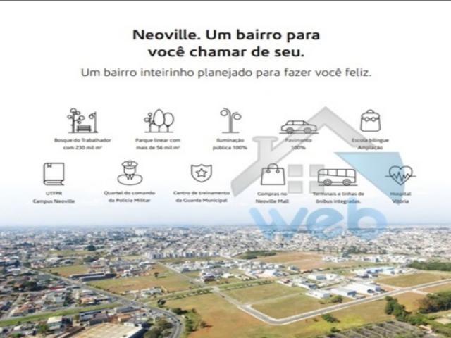 Sevilha neoville - pré lançamento. condomínio completo com ótima localização e nível de de - Foto 2