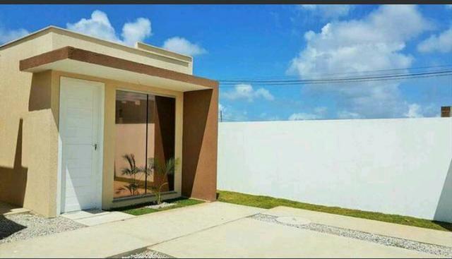 Casas no Centro do Cidade das Rosas - Documentação Grátis