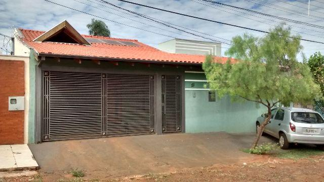 Casa no Vilas Boas com 3 quartos e armários embutidos