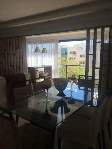 4 quartos ao lado da UNIJORGE- brisas residencial clube 109m