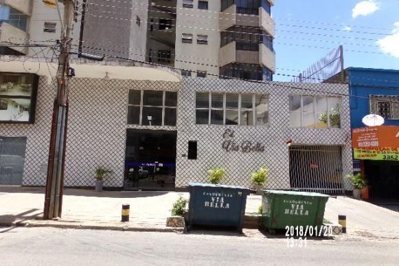 Apartamento em Taguatinga Sul, 3 quartos