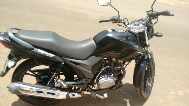 Moto dafra riva 150 (2012)