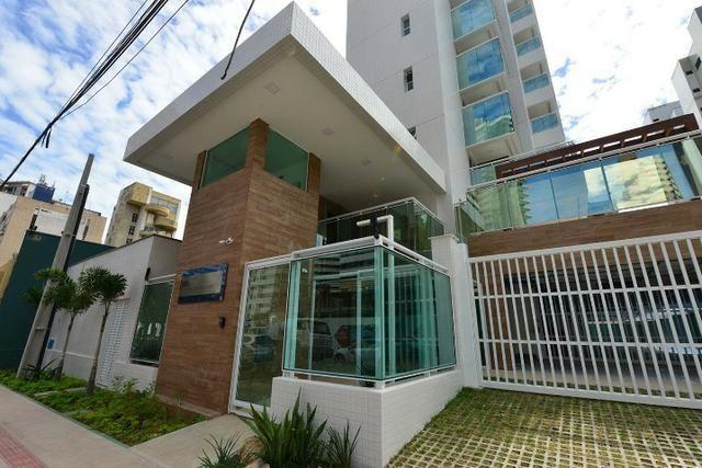 Oprtunidade na Aldeota! De R$ 1.400.000,00 Por 1.130.000,00 Apartemento com 144 M2 - Foto 10