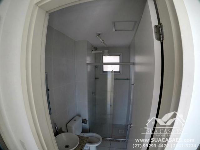 Apartamento à venda com 2 dormitórios em Morada de laranjeiras, Serra cod:AP143GI - Foto 12