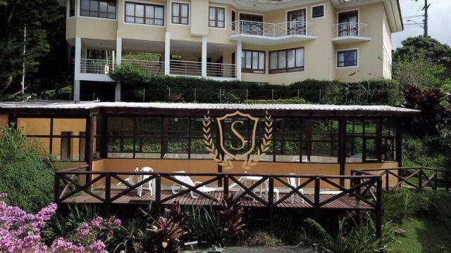 Terreno à venda, 340 m² por r$ 180.000 - albuquerque - teresópolis/rj - Foto 9