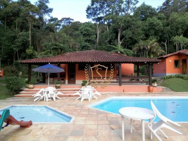 Terreno à venda, 600 m² por r$ 220.000 - parque do imbui - teresópolis/rj - Foto 5