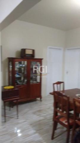 Casa à venda com 3 dormitórios em Ferroviário, Montenegro cod:LI50877535 - Foto 13
