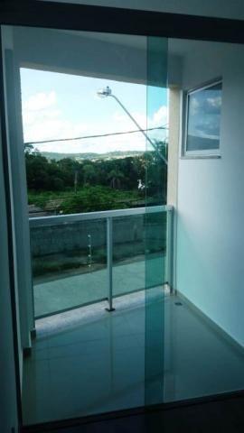 Apartamento com 3 quartos, suíte, 2 vagas, no bairro cores de minas, em pará de minas. bai - Foto 4