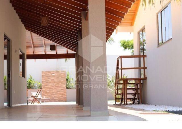 10648 | Pousada em Santo Inácio (PR) | 04 quartos (01 suíte master) + Salão de jogos - Foto 15