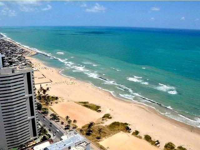 Edf. Beach Class Executive na Beira Mar do Pina - Foto 2
