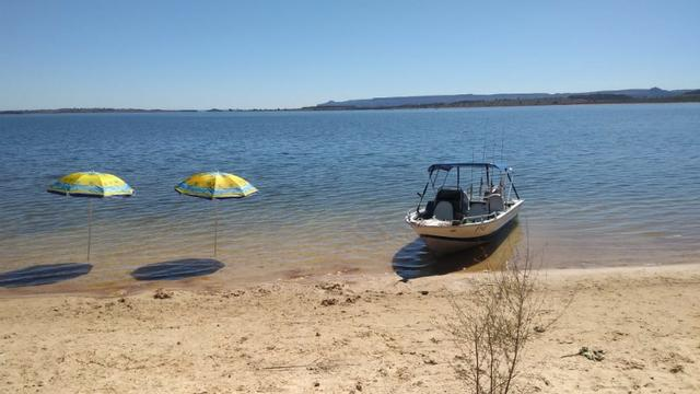 Vendo uma chácara com 4 hectares no lago do manso para lazer - Foto 9