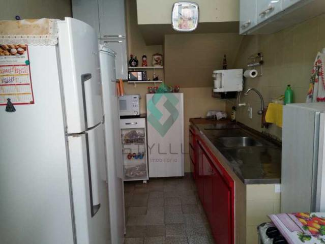Casa de condomínio à venda com 3 dormitórios em Cachambi, Rio de janeiro cod:M71117 - Foto 16