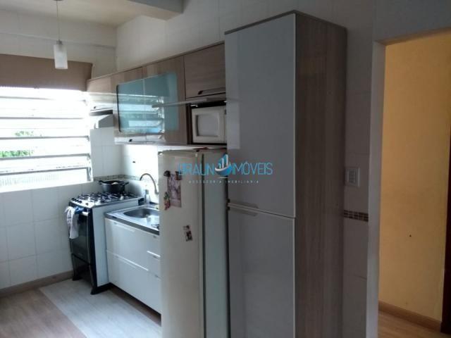 Ótima Casa de alvenaria com 03 dormitórios grandes,  com 02 pavimentos com ampla cozinha,  - Foto 6