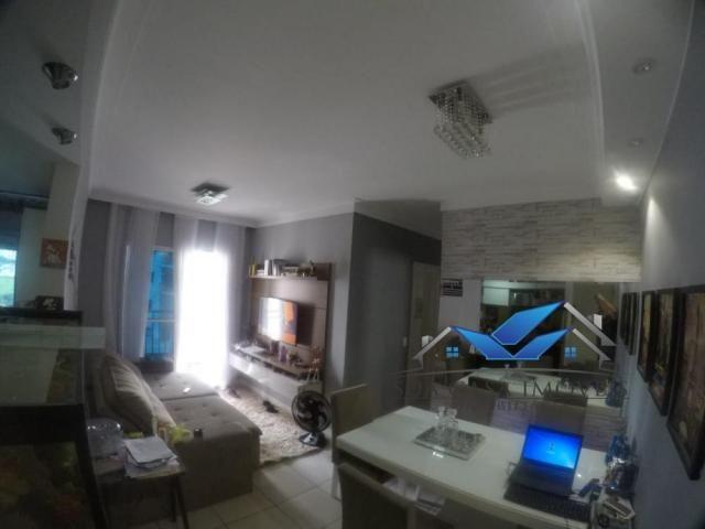 Apartamento à venda com 3 dormitórios em Morada de laranjeiras, Serra cod:AP175GI - Foto 15