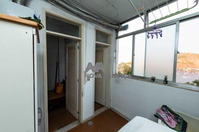 Apartamento à venda com 4 dormitórios em Flamengo, Rio de janeiro cod:NIAP40542 - Foto 20