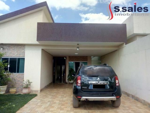 Casa de condomínio à venda com 3 dormitórios cod:CA00276 - Foto 3