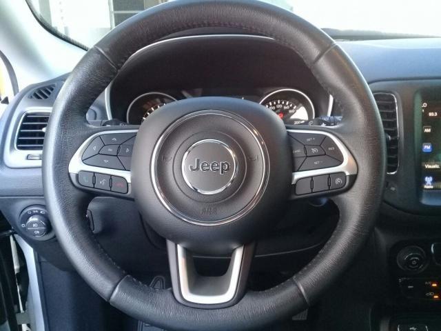 Jeep compass 2.0 16v 2.0 flex longitude automático - Foto 5