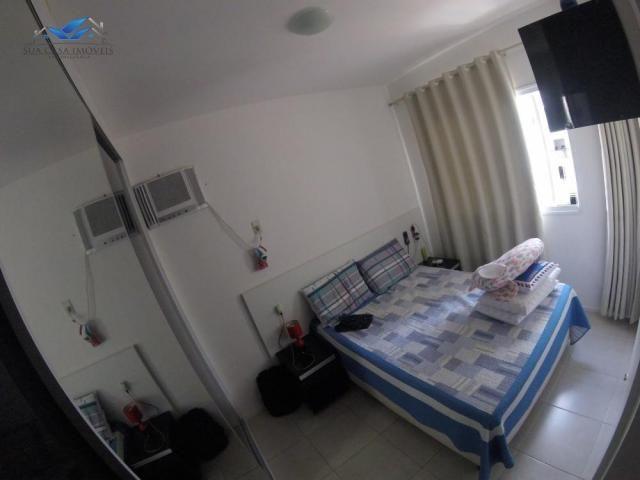 Apartamento à venda com 3 dormitórios em Morada de laranjeiras, Serra cod:AP171GI - Foto 13