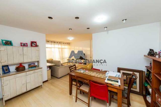 Apartamento à venda com 4 dormitórios em Flamengo, Rio de janeiro cod:NIAP40542 - Foto 5