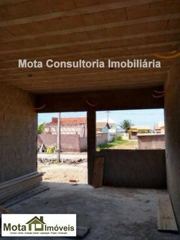Mota Imóveis - Tem em Arraial do Cabo Terreno com Construção Casa em Condomínio - TE-113 - Foto 5