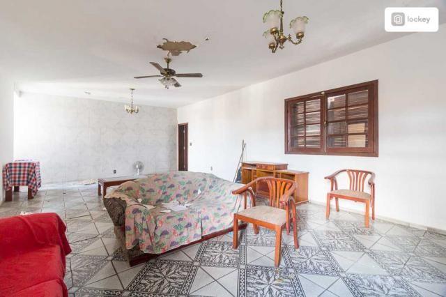 Casa para alugar com 5 dormitórios em Aparecida, Belo horizonte cod:5995 - Foto 4