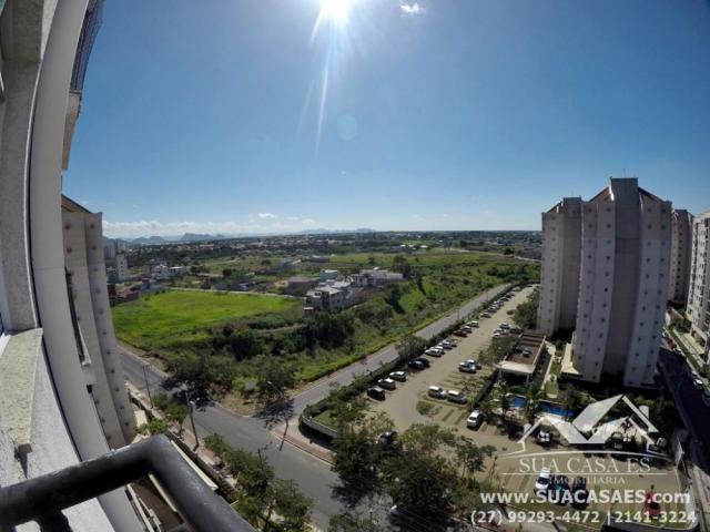 Apartamento à venda com 2 dormitórios em Morada de laranjeiras, Serra cod:AP143GI - Foto 7