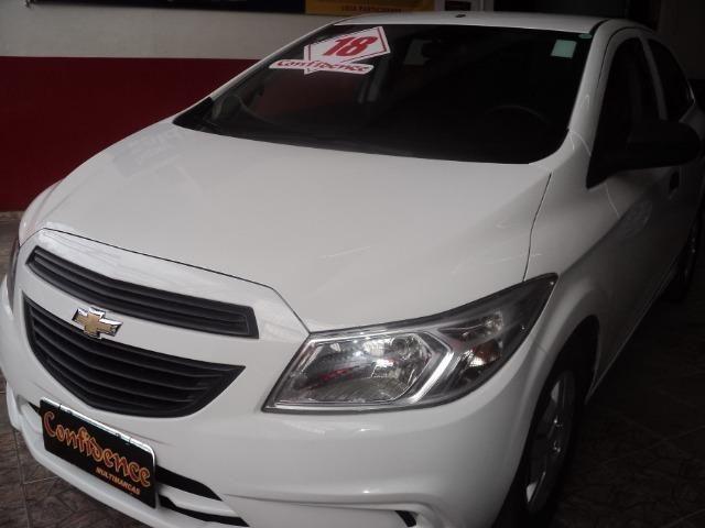 Gm - Chevrolet Onix Joy 1.0 2018 44000 Km $32990,00