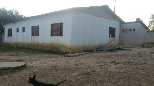 Chacara 3 dormitorios Pouso Alegre
