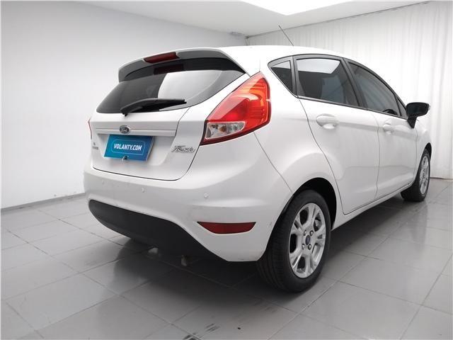 Ford Fiesta 1.6 se hatch 16v flex 4p powershift - Foto 4