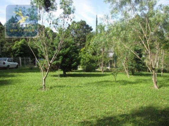 Ch0223 - chácara com 2 dormitórios à venda, 10935 m² por r$ 337.000 - zona rural - agudos  - Foto 18