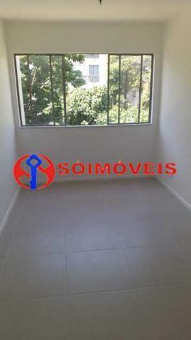 Apartamento para alugar com 2 dormitórios em Freguesia, Rio de janeiro cod:POAP20304 - Foto 7