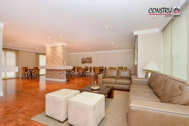 Apartamento com 3 dormitórios à venda, 143 m² por r$ 798.000,00 - batel - curitiba/pr - Foto 20