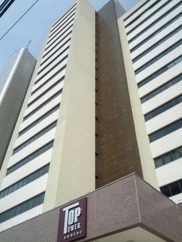 Sala Comercial Top Tower av do Cpa á venda - Foto 3