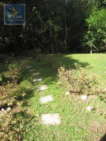 CH0223 - Chácara com 2 dormitórios à venda, 10935 m² por R$ 337.000 - Zona Rural - Agudos  - Foto 20