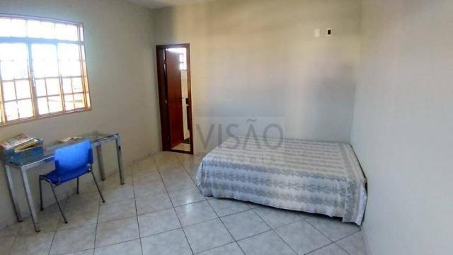 Qs 7, rua 210, areal ? aceita fgts e financiamento - sobrado com 4 quartos, sendo 2 suítes - Foto 14
