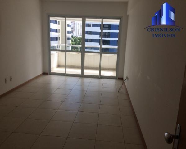 Apartamento à venda prime ville, alphaville i salvador, nascente, 2/4 sendo 1 suíte, 2 gar - Foto 15