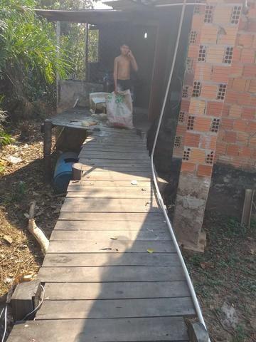 Vendo pesqueiro no Pantanal/Porto Jofre - Foto 7