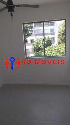 Apartamento para alugar com 2 dormitórios em Freguesia, Rio de janeiro cod:POAP20304 - Foto 8