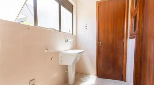 Apartamento com 4 dormitórios para alugar, 190 m² por r$ 3.500/mês - bela vista - porto al - Foto 2