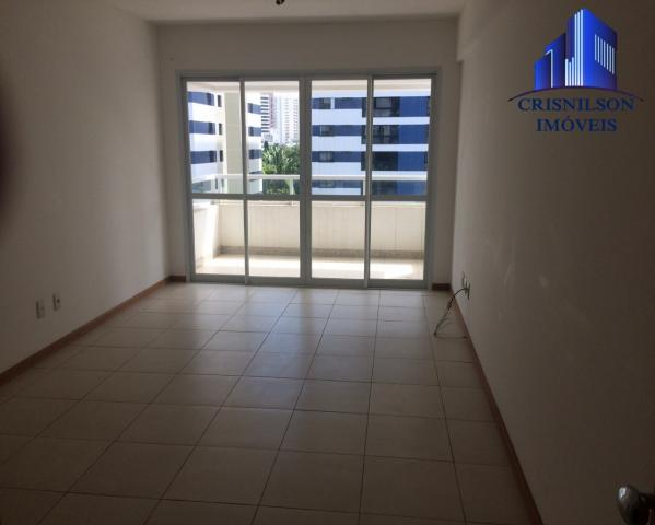 Apartamento à venda prime ville, alphaville i salvador, nascente, 2/4 sendo 1 suíte, 2 gar - Foto 14
