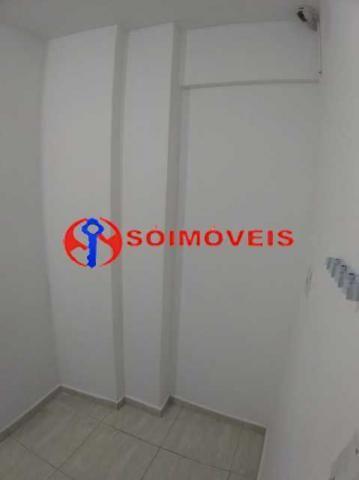 Apartamento para alugar com 2 dormitórios em Freguesia, Rio de janeiro cod:POAP20304 - Foto 4