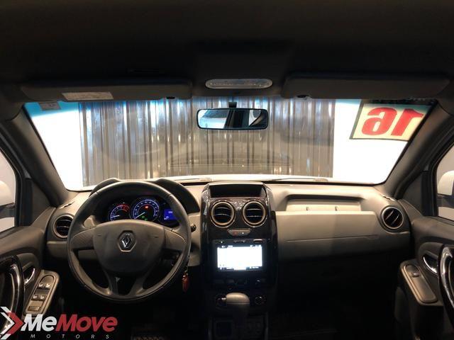 Renault Duster Dynamique 2016 - Foto 8