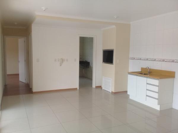 Apartamento para alugar com 2 dormitórios em Jardim america, Caxias do sul cod:11251 - Foto 2