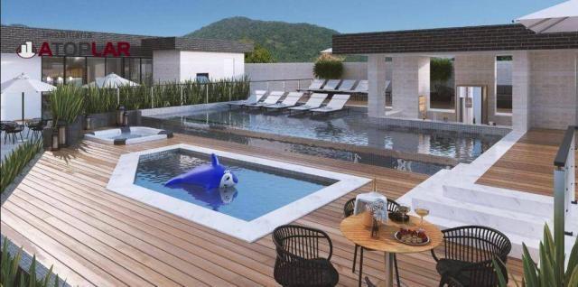 Apartamento à venda, 133 m² por R$ 1.800.000,00 - Centro - Balneário Camboriú/SC - Foto 9